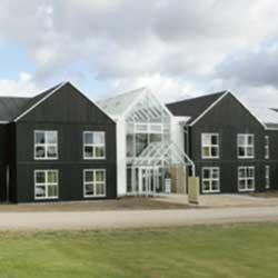 réalisation hôtel scandinave